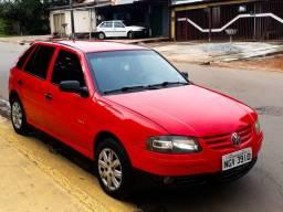 Vendo barato 1.6 power vermelho - 2006
