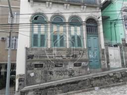 Casa com 4 dormitórios à venda, 120 m² por R$ 1.700.000,00 - Santa Teresa - Rio de Janeiro