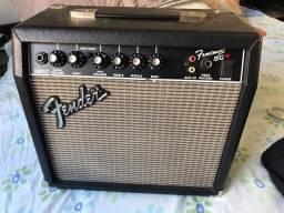 Amplificador Fender Frontman 15g comprar usado  Cerquilho