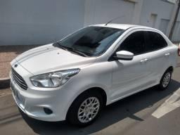 Ka Sedan SE 2° Dono carro extremamente Novo e KM 65000