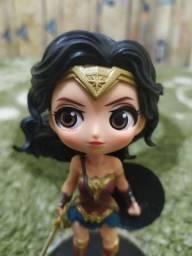 Action figure Mulher-Maravilha (DC Comics) 15 cm Qposket