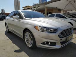 Ford Fusion Awd 2014/2015