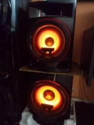 Som lg cj88 bruto 2250 wats.