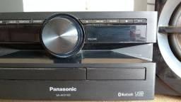 Microsystem Panasonic SA-AKX100, 250 WATTS