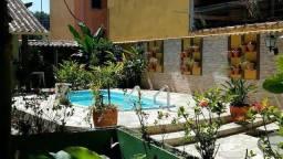 Casa e flats em Paraty, bairro Caborê