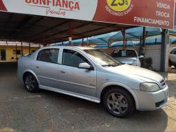 Astra sedan advantage 2.0 flex impecável.
