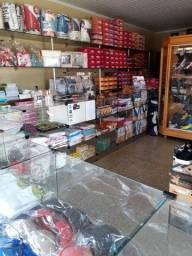 Vendo Loja de Calçados Muito Bem Montada