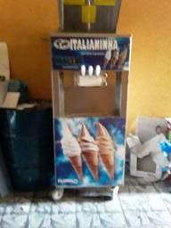 Maquina de Sorevete Italianinha