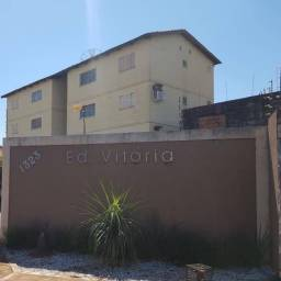 Apartamento de 3 qrts - centro rio verde