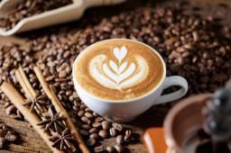 Café's Doce intenção Arábica tipo 7 em grão ou em pó