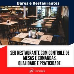 Sistema para Gerenciamento de Restaurantes, Lanchonetes e Pizzarias