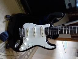Guitarra Squier/Fender