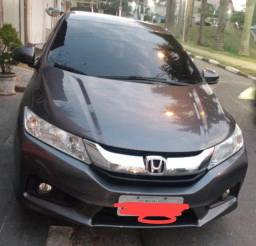 Honda/City Ex ctv