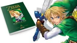 Mangá The Legend Of Zelda ? Ocarina of Time