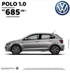 Veículos e Consórcio Nacional Volkswagen.
