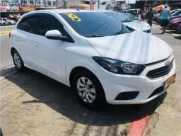 Chevrolet Onix 1.0 LT 2019 GNV Financio com entrada mais prestações 656,66