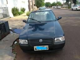 Fiat/Uno Mille fire Flex 2007/ 2008