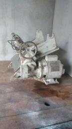 Cilindro elétrico a motor pra massas