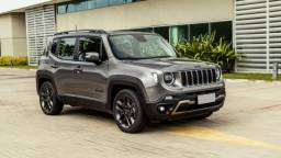 Jeep Renegade Limited 1.8 Flex AT 2021 0km