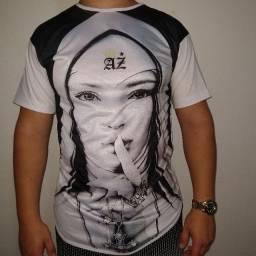 Camisa Long line