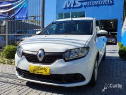 Oportunidade - Sandero Authentique 1.0 12V SCe