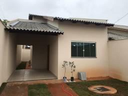 Casa 2 quartos bairro São francisco senador canedo