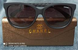 Óculos de sol feminino Ray Ban Tiffany Chanel