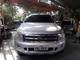 Vendo ranger Limeted 2015 4x4