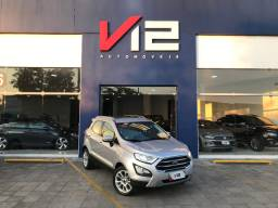 Ecosport 2.0 Titanium AT 2018/2019 R$74.990,00
