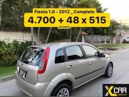 Fiesta 2012 - Completo _ Pouco Rodado