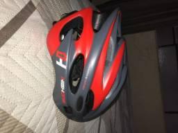 Vende-se capacete ciclismo