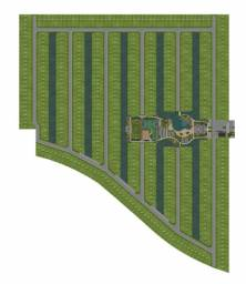 Título do anúncio: + novo Adquira o seu terreno no bairro mais seguro da grande floripa!