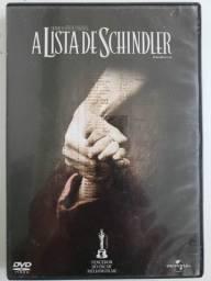 DVD A Lista de Schindler original em Carapebus/Macaé