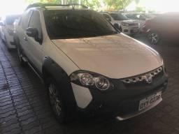 Fiat Strada CD Adventure 2015