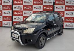 Ford ecosport freestyle xlt 2009 unica dona