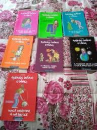 7 livros do Querida Diário Otário
