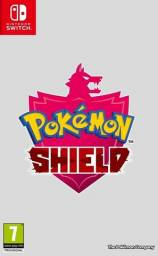 Pokemon Shield - NSwitch