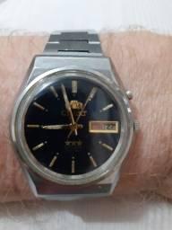 Relógio Orient automatico masculino, original, revisado