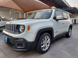 Jeep Renegade 2016 / Longitude