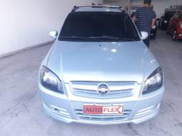 (Autoflexveiculos) Chevrolet Celta Life Vhc 1.0 2007 2P