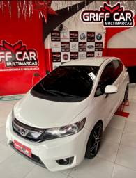 Griffcar Multimarcas-Honda Fit Ex Aut. 2016