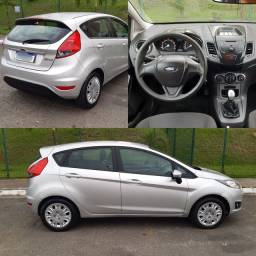 FORD NEW FIESTA 2016 1.5 SE PARTICULAR
