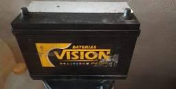 Bateria vision 100 ah