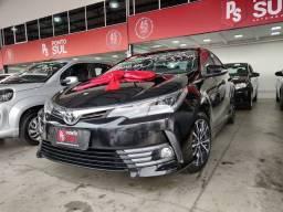 PJ* Corolla XRS 2.0 (Automático)(Flex) 2018