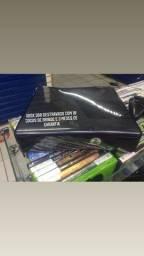 Xbox 360 DESTRAVADO COM 10 JOGOS