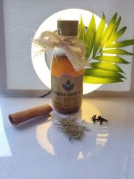 Shampoo adicionado de ervas para crescimento dos cabelos 200ml