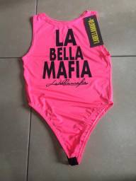Body feminino original Labellamafia