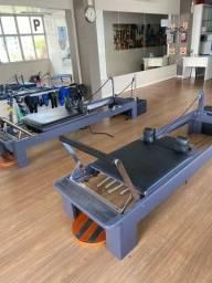 Equipamento de pilates