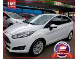 Ford New Fiesta Sedan Titanium 2014