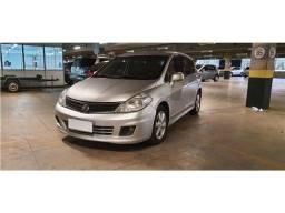 Nissan Tiida 2012 1.8 sl 16v flex 4p automático